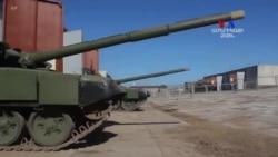 Ռուսաստանը նախապատրաստվում է աննախադեպ լայնածավալ զորավարժությունների