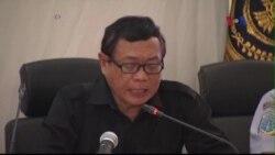 Giới chức: Máy bay AirAsia tăng độ cao, chững lại rồi lao xuống biển