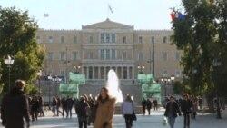 Grecia Contagio