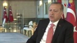 Erdoğan: Son Terörist Yok Edilinceye Kadar bu Mücadelemiz Devam Edecek
