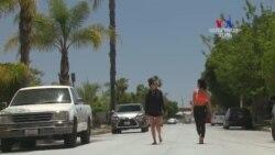 Լոս Անջելեսում օդի ջերմաստիճանը նվազեցնելու համար նոր ասֆալտ են փորձարկում
