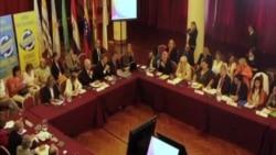 拉美衛生部長就寨卡病毒舉行緊急會議
