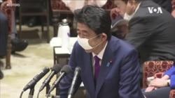 日本首相表態主導G7對港版國安法發表聯合聲明