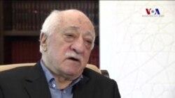 Fetullah Gülen: 'ABD'den Kaçma Planım Yok'