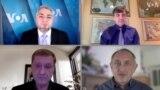 Судьба Навального и переговоры в Женеве