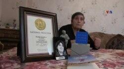 Elmira İsmayılova: Xədicə kimi cəsur olun – azadlıq günəşi yaxındadır