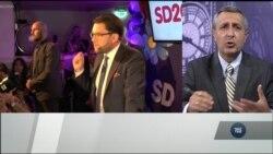 Чи може Швеція почати вихід з Євпропейського Союзу? Відео