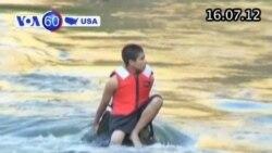 VOA60 Hoa Kỳ 16/07/2012