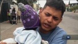 На американсько-мексиканському кордоні – нова імміграційна суперечка. Відео