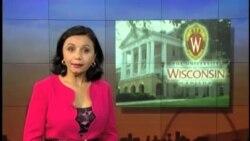Markaziy Osiyo haqida anjuman, Viskonsin universiteti - CESS 2013 Univ. of Wisconsin - Madison