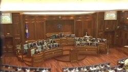 Kosovë; Referendumi në Veri