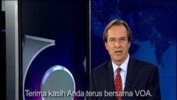 Ucapan Selamat Hari Raya Idul Fitri dari Direktur VOA