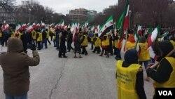 媒体观察(海涛):伊朗政府镇压抗议,德黑兰之春再现?