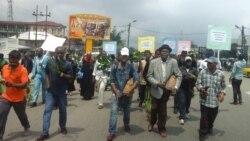 Statut spécial pour les régions anglophones du Cameroun