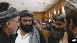 افغانستان: صدر کرزئی کے ترجمان مستعفی