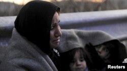 تیر کال څه باندې ۱۵۰ زره افغانانو په اروپايي هیوادونو کې د پناه اخیستلو غوښتنه وکړه