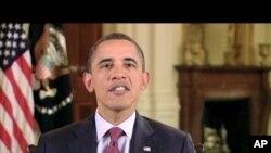 Tổng thống Obama nói Hoa Kỳ mạnh hơn và thế giới công chính hơn nhờ những nỗ lực của VOA