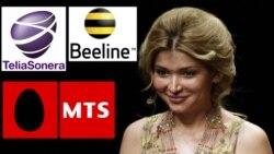 """Bosh prokuratura: Gulnora Karimova """"omargan pulni"""" vatanga qaytarish qiyin"""