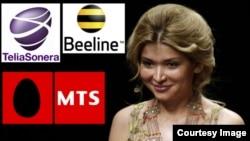 """Prezident qizi Gulnora Karimovaga """"pora bergani uchun"""" shu kungacha bir necha kompaniya yuzlab million dollar jarima to'lagan"""