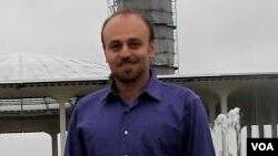 Arash Salih