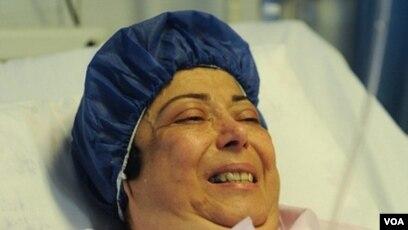نتيجة بحث الصور عن nadia deldar golchin