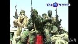 Manchetes Africanas 18 Fevereiro 2015