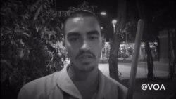 Os Invísiveis: Johnny Patrício da Silva, 25 anos, gari