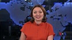 Привітання з Новим роком від української служби «Голосу Америки». Відео