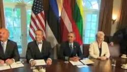 SAD - Sirija: Hoće li udari uzdrmati Assada?!