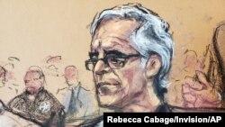 Este miércoles se conoció el caso de Jennifer Araoz, quien asegura haber sido violada en 2002 por el multimillonario cuando era apenas una adolescente.