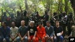 Nigeria : le MEND propose un cessez-le-feu en échange d'un de ses leaders