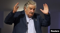 """""""Si el 60% del país no nos respalda nos vamos al mazo"""", dijo el presidente Mujica sobre la ley de la marihuana."""