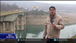 Bien rezervat hidroenergjitike në Shqipëri