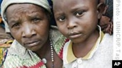 UNHCR Warns Congolese Refugees Not to Go Home