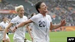 США – в финале ЧМ по футболу