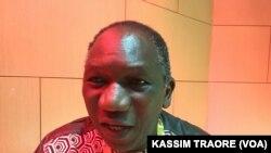 Adama Traore- Mali Sekow ni Donkow Kuloma Ba dow Masa Kenekan
