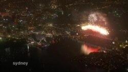 Washington Forum : le tout premier numéro de 2015 !