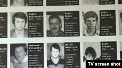 Slike nekih od Muslimana koji su deportovani iz Crne Gore u maju 1992.