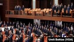 Turkiya parlamenti