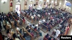 L'EI a revendiqué les attentats qui ont tué plus de 320 personnes au Sri Lanka