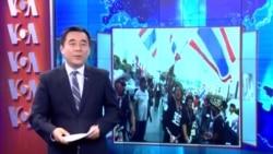 VOA卫视(2014年1月13日 第一小时节目)