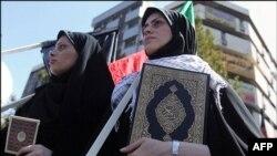 Những vụ biểu tình vẫn tiếp tục xảy ra ở nhiều nơi trên thế giới mặc dù vị mục sư ở Mỹ đã hủy bỏ kế hoạch đốt kinh Koran