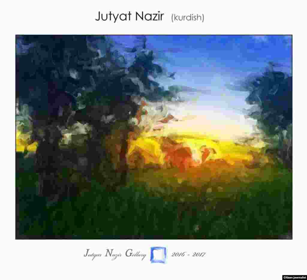Jutyar Nazir
