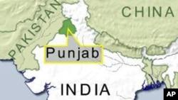 Ratusan warga India mengenang Alisher di Lehragaga, di negara bagian Punjab (foto: ilustrasi).