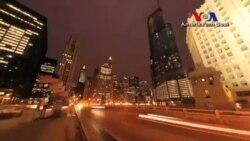 Akıllı Sokak Lambaları Yolda