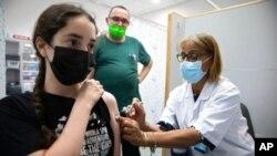 Vakcina je već odobrena za decu stariju od 12 godina