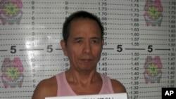 Benito Tiamzon, tokoh komunis Filipina