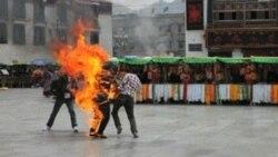 Самосожжения тибетцев: что за ними стоит?