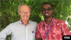 Somaliland Election Observers