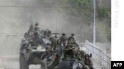 Rusiya ilə separatçı Abxaziya arasında hərbi bazanın inşası barədə razılıq imzalanıb